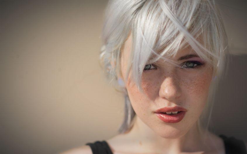 Mentre la ricerca scopre che i capelli bianchi sono determinati dalla  genetica a12fc29e570c